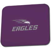 Full Color Mousepad-Eagles with Head