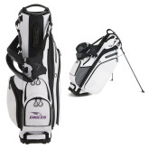 Callaway Hyper Lite 4 White Stand Bag-Eagles with Head