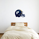 1 ft x 2 ft Fan WallSkinz-Pace Football Helmet