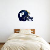 2 ft x 3 ft Fan WallSkinz-Pace Football Helmet