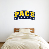 3 ft x 4 ft Fan WallSkinz-Arched Pace Setters