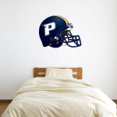 3 ft x 4 ft Fan WallSkinz-Pace Football Helmet