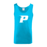 Light Blue Tank Top-P