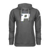 Adidas Climawarm Charcoal Team Issue Hoodie-P