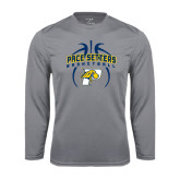 Performance Steel Longsleeve Shirt-Graphics in Basketball