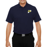 Under Armour Navy Performance Polo-P w/T-Bone