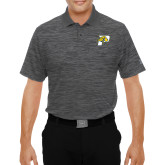 Under Armour Graphite Performance Polo-P w/T-Bone