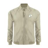 Khaki Players Jacket-P