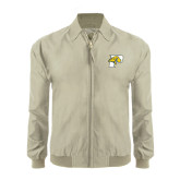 Khaki Players Jacket-P w/T-Bone