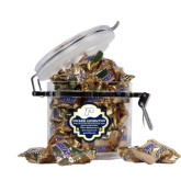 Snickers Satisfaction Round Canister-P