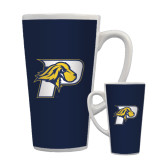 Full Color Latte Mug 17oz-P w/T-Bone