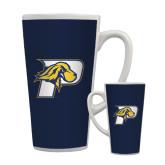 Full Color Latte Mug 17oz-P w/T-Bone