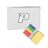 Micro Sticky Book-P