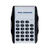 White Flip Cover Calculator-Pace Athletics