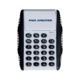 White Flip Cover Calculator-Pace Athletics