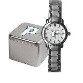 Ladies Stainless Steel Fashion Watch-P