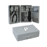 Compact 26 Piece Deluxe Tool Kit-P