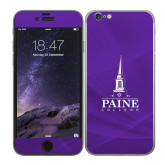 iPhone 6 Skin-Paine College Mark