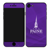 iPhone 7/8 Skin-Paine College Mark