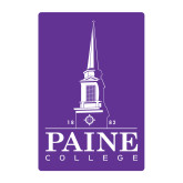 Medium Decal-Paine College Mark, 8 inches wide