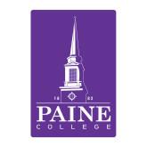 Medium Magnet-Paine College Mark, 8 inches wide