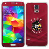 Galaxy S5 Skin-Official Logo