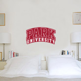 1 ft x 2 ft Fan WallSkinz-Park University Arched Collegiate