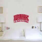 1 ft x 2 ft Fan WallSkinz-Park University Arched Collegiate