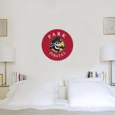 1.5 ft x 2 ft Fan WallSkinz-Official Logo