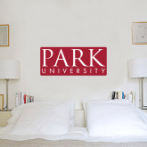 1 ft x 3 ft Fan WallSkinz-University Mark
