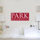 1 ft x 3 ft Fan WallSkinz-University Mark