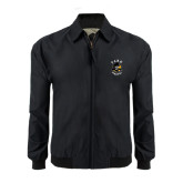 Black Players Jacket-Official Logo