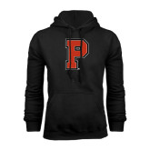 Black Fleece Hood-P