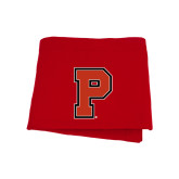 Red Sweatshirt Blanket-P