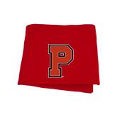 Red Sweatshirt Blanket-P