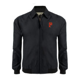 Black Players Jacket-P