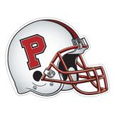 Football Helmet Magnet-P