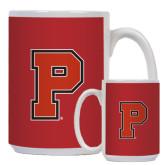 Full Color White Mug 15oz-P