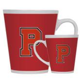 12oz Ceramic Latte Mug-P