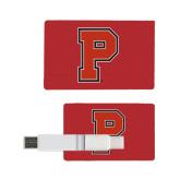 Card USB Drive 4GB-P