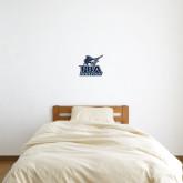 1 ft x 1 ft Fan WallSkinz-PBA Sailfish Stacked