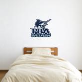 2 ft x 2 ft Fan WallSkinz-PBA Sailfish Stacked