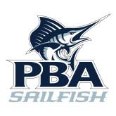 Large Decal-PBA Sailfish Stacked