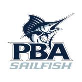 Small Decal-PBA Sailfish Stacked