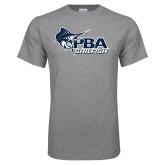 Sport Grey T Shirt-Primary Mark