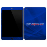 iPad Mini 3 Skin-Blue Hose