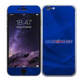 iPhone 6 Skin-Blue Hose