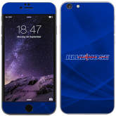 iPhone 6 Plus Skin-Blue Hose