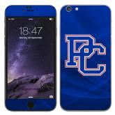 Presbyterian iPhone 6 Plus Skin-PC
