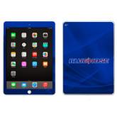 iPad Air 2 Skin-Blue Hose